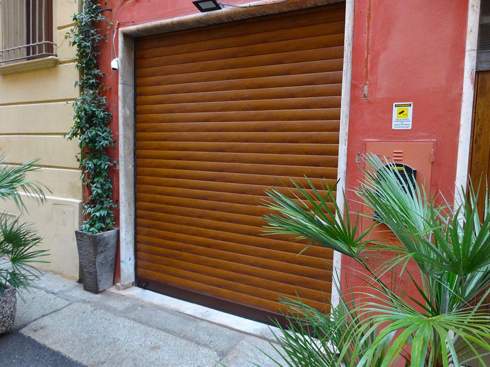 Sbloccaggio di Serrande e Basculanti Bologna – GM Serrande